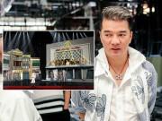 Ca nhạc - MTV - Cận cảnh sân khấu Bolero 3 tỷ đồng của Mr. Đàm