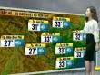 Dự báo thời tiết VTV 2/8: Bắc Bộ và Nam Bộ có mưa dông rải rác