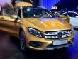 Mercedes GLA 2018 ở Việt Nam có giá từ 1,619 tỷ đồng