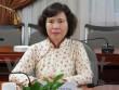 Thứ trưởng Hồ Thị Kim Thoa xin thôi việc