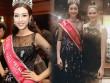 Đỗ Mỹ Linh đẹp lấn át Hoa hậu Hoàn vũ thế giới 2015