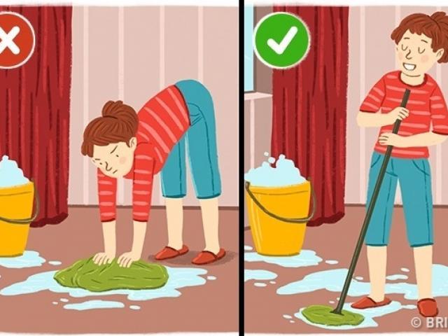 5 lỗi nghiêm trọng khi rửa chén bát - 6