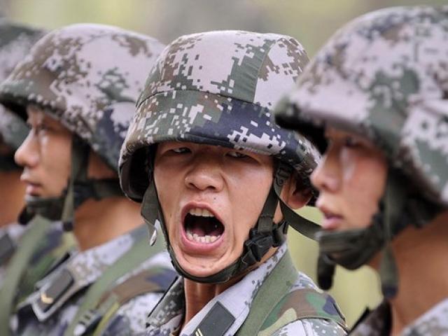 Quan chức TQ: Ấn Độ hoặc rút quân, hoặc chiến tranh