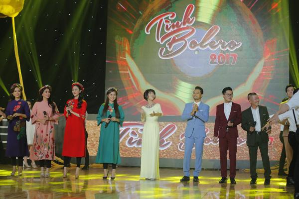 Truyền hình Vĩnh Long THVL mang Bolero tới khán giả phía Bắc - 3