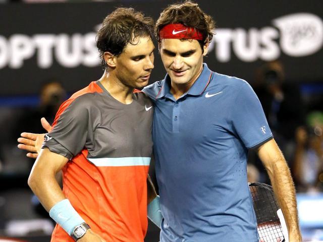 """""""Đế chế"""" Federer - Nadal: 1 thập kỷ lại """"tử chiến"""" vì số 1"""