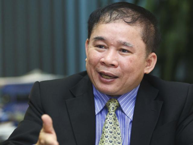 30,5 điểm trượt ĐH: Thứ trưởng Bùi Văn Ga nói gì?