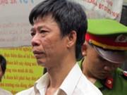 An ninh Xã hội - Vào trại giam thăm chồng, vợ bị đâm chết