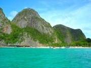 Du lịch - 7 bãi biển không thể bỏ qua khi tới Thái Lan