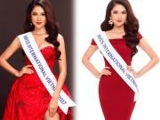 Tiết lộ đại diện của Việt Nam tại Hoa hậu Quốc tế 2017