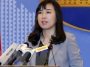 Tin tức trong ngày - Việt Nam phản ứng trước phát biểu của Đức về vụ Trịnh Xuân Thanh