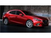 Mazda3 2018 sở hữu nhiều công nghệ mới của Mazda