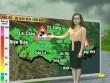 Dự báo thời tiết VTV 3/8: Bắc Bộ và Nam Bộ tiếp tục có mưa