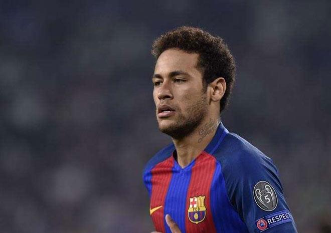 Neymar rời Barca: Vỡ thế độc tôn bộ ba thần thánh Messi-Suarez-Neymar - 1