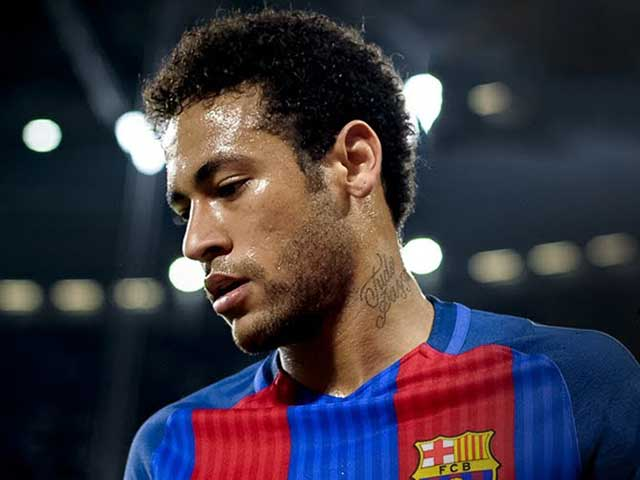 Bóng đá - Barca thay Neymar: Lỡ lời về Griezmann, bị Real & Arsenal phá đám