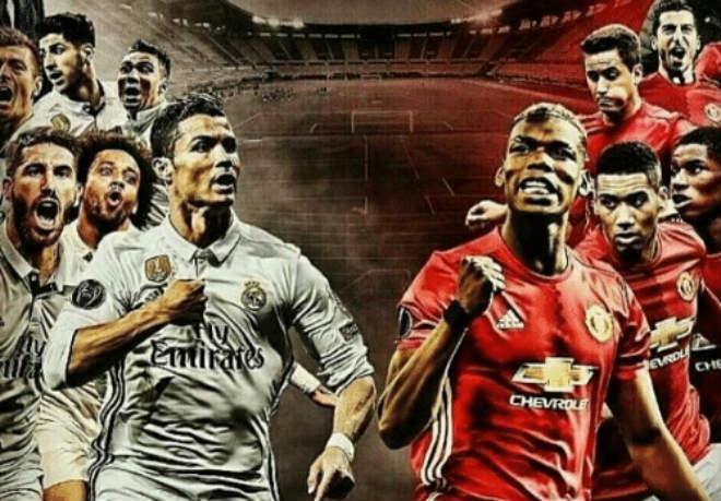MU – Real Madrid tranh bá chủ: Đại chiến Dải ngân hà 38.000 tỷ đồng - 1