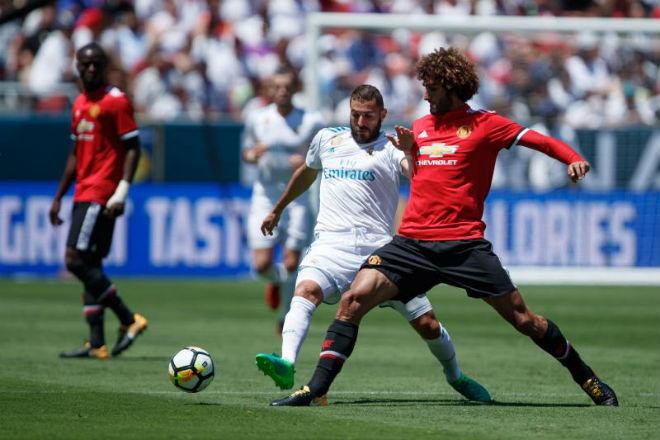 MU – Real Madrid tranh bá chủ: Đại chiến Dải ngân hà 38.000 tỷ đồng - 2