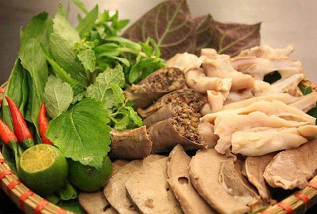 Những món vợ nấu chồng càng ăn càng ... yếu sinh lý - 4