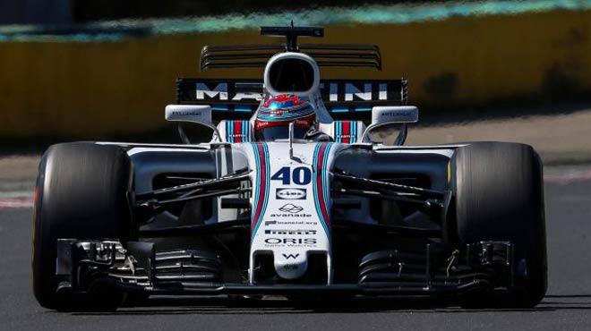 """Đua xe F1: Màn fair-play """"điên rồ"""" và chiếc ghế dựa - 6"""