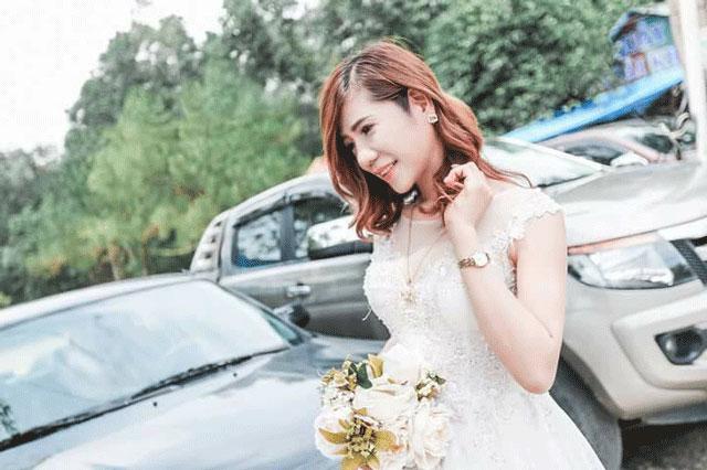 Đám cưới nổi nhất xứ Thanh của cô dâu chuyển giới - 9