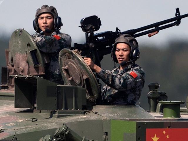 Báo Nga: Chiến tranh Trung- Ấn dễ trở thành hiện thực