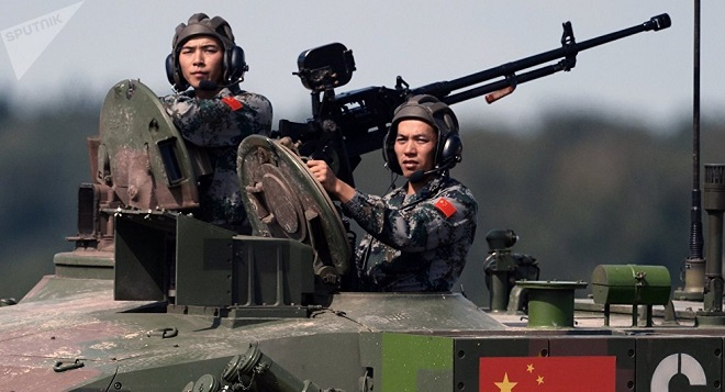 Báo Nga: Chiến tranh Trung- Ấn dễ trở thành hiện thực - 1