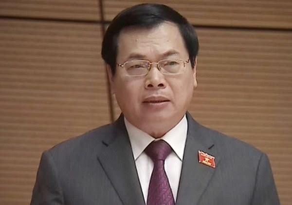7 lãnh đạo cao cấp bị kỷ luật trong vụ Trịnh Xuân Thanh - 1