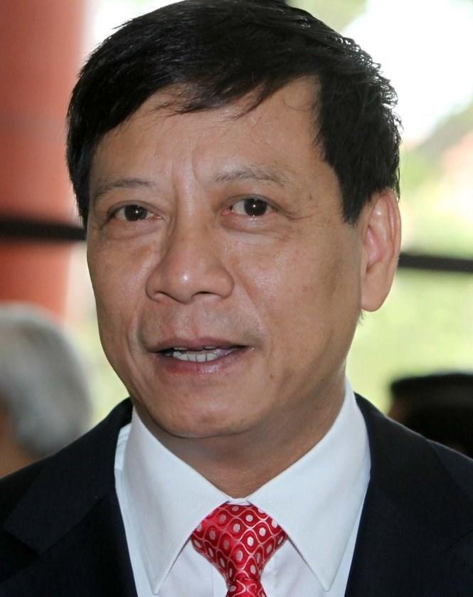 7 lãnh đạo cao cấp bị kỷ luật trong vụ Trịnh Xuân Thanh - 2