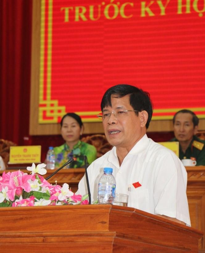 7 lãnh đạo cao cấp bị kỷ luật trong vụ Trịnh Xuân Thanh - 3