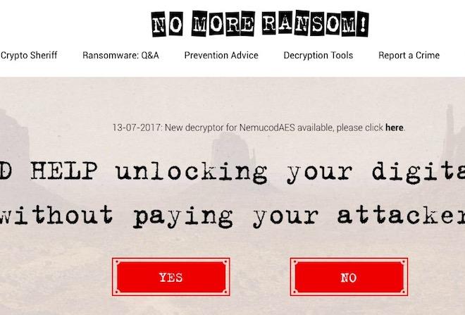Hacker đã mất 8 triệu Euro vì công cụ này - 1