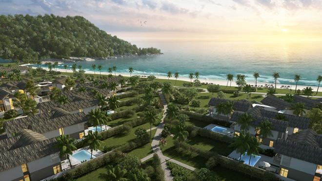 Sun Premier Village Kem Beach Resort: 3 ưu điểm vượt trội về tài chính - 1