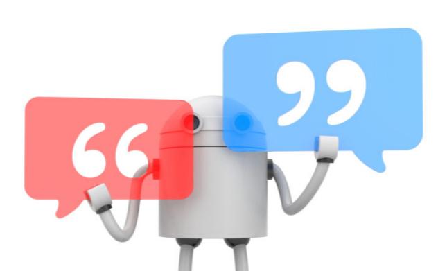 Cảnh báo về trí thông minh nhân tạo từ cuộc nói chuyện của các phần mềm - 1