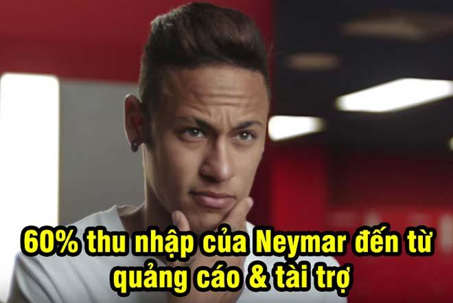 Neymar 222 triệu euro: Mourinho đúng, Wenger sai - 4