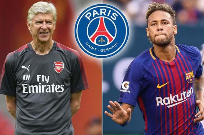 Neymar 222 triệu euro: Mourinho đúng, Wenger sai - 6