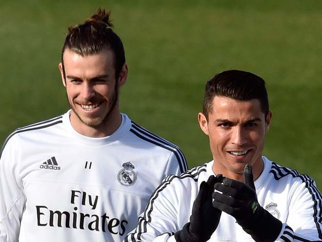 Chuyển nhượng Real 4/8: Bale có giá 90 triệu bảng? - 1