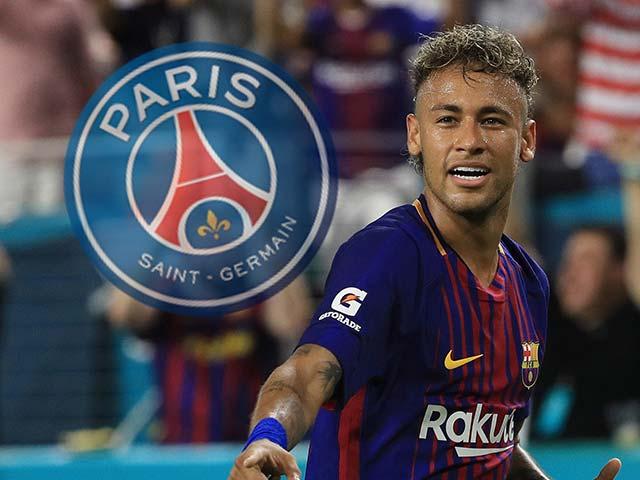 PSG mua Neymar: Tiêu ít hơn MU, quyết đạp đổ Real, Barca