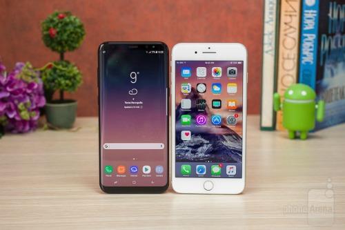 Samsung vẫn áp đảo về số lượng smartphone bán ra trong quý 2 - 2