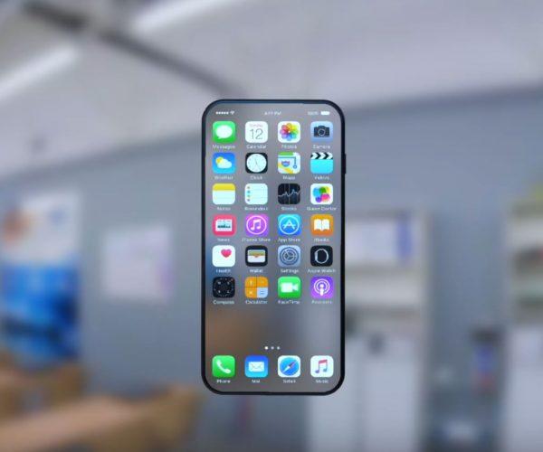 """Bộ ba iPhone 2017 vẫn """"trình làng"""" vào tháng 9 - 1"""