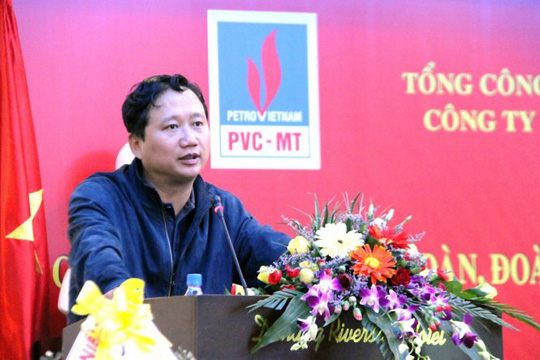 Nóng 24h qua: Điều tra vụ hồ sơ gốc của Trịnh Xuân Thanh bị thất lạc - 1