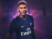 """Bóng đá - Chấn động châu Âu: Neymar đến PSG lập 2 kỷ lục thế giới, Barca """"đòi quà"""""""