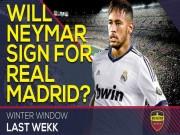"""Bóng đá - Thuyết âm mưu: Neymar """"bắc cầu"""" Paris, đến Real thay Ronaldo tranh Bóng vàng"""