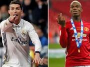 Bóng đá - MU – Real Madrid tranh bá chủ: Sắc trắng hay đỏ phủ bóng châu Âu?