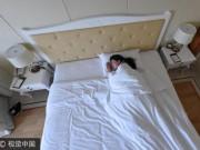 Tài chính - Bất động sản - Công việc vạn người mơ: Nhận tiền để… ngủ!