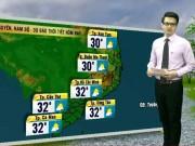 Dự báo thời tiết VTV 4/8: Mưa vẫn trút xuống nhiều tỉnh thành miền Bắc