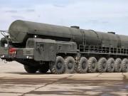 """Thế giới - Tên lửa đạn đạo 110 tấn của Nga """"biết"""" khoan lưới lửa Mỹ"""