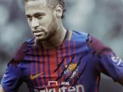 Barcelona - Gimnastic: Bắt đầu cuộc sống thiếu Neymar