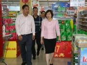 Tài chính - Bất động sản - Tài sản gia đình Thứ trưởng Thoa 'bay' cả chục triệu đô
