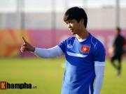 """Bóng đá - U23 Việt Nam: """"Công Phượng là số 1, vắng anh không biết dựa vào ai"""""""