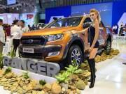 Tư vấn - Không có sản phẩm mới cho Việt Nam, Ford nhấn mạnh công nghệ