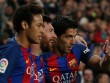 Neymar rời Barca: Vỡ thế độc tôn bộ ba thần thánh Messi-Suarez-Neymar