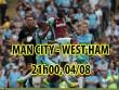 Man City – West Ham: Tổng duyệt siêu sao, chào mùa giải mới